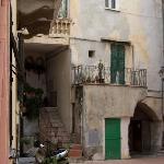 Vista del Borgo 1