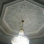 the ceiling in my room