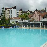 Photo of Grand Hotel des Mascareignes