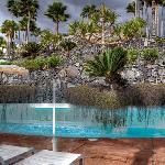 La piscine eau de mer