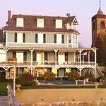 Foto de Sanford-Covell Villa Marina