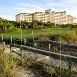 404 oceanfront guestrooms overlooking the Atlantic and Ocean Links golf course