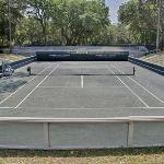 Racquet Park featuring 23 Har Tru clay courts