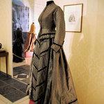 Interno del Museo del Costume