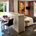Suite Prime Macau