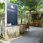 Foto de Mona Lisa Cafe
