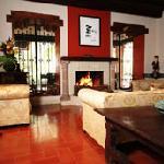 Casa Grande Living Room