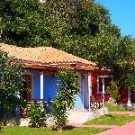 Archontiko Villas - Villa Exterior