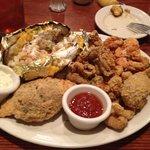 Ralph & Kacoo's Seafood Restaurant