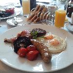 """Classic Breakfast"""
