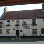 The White Horse, Chedgrave