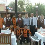 Saray Zetaş Restaurant