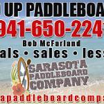 Foto de Sarasota Paddleboard Company