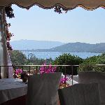 Foto de Park Hotel Cala di Lepre & Spa