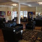Foto de Monte Vista Hotel