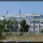 GC Hauptgebäude