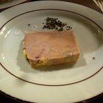 je reve de leur foie gras