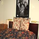 Eartha Kitt Hotel Apartment - Approximately 290 square feet