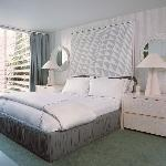 Foto de Avalon Hotel Beverly Hills