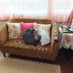 nice ambiance sofa