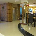 Hai Son Hotel Foto