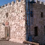 Castle at the Zappori Village
