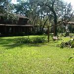 Cypress House Bed and Breakfast Ranch Foto