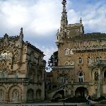 Le Palais de Buçaco
