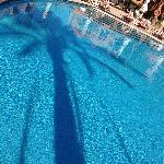 Pool-Landschaft
