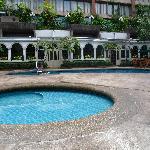 โรงแรมตวันนา