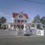 Bay View Inn, Tangier Island
