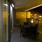 Balcony Seaside Suite