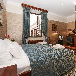 Kazbek - Superior Double Room