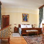 Kazbek Deluxe Room