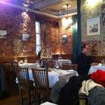 Restaurant C.C.
