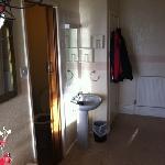 sink in main room