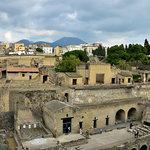 city of herculaneum