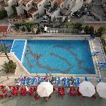 Photo de Xon's Platja Hotel