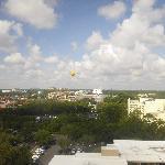 Vistas desde la habitacion: Dowtown Disney