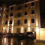 Foto de Hotel Edvards