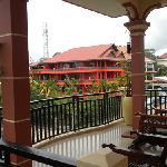 Photo de The Siem Reap Central Hostel