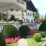 Foto de Hotel Rossl