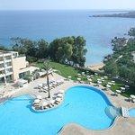 Foto di Grecian Park Hotel