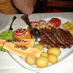 Foto de Restaurante O Infante