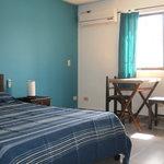Habitación doble piso Seaflower