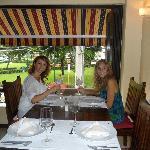 "Dinner at ""Onix Restaurant-Bar"""