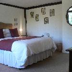 Bedroom 'Ashley'