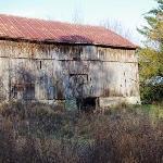 Hidden Barn