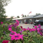 Moonlight Inn And Suites Sudbury Foto