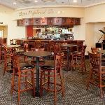 The Brass Elephant Lounge
